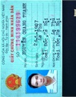 Authenticated copies of passport or ID card of legal representative