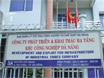 "Danang Industrial Zone Infrustructure exploration and Development Company (""Daizico"")"