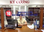 Counter 10 - Reception and release division -Ground floor - Danang Administration Centre